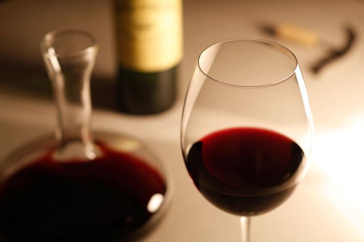 レスベラトロール豊富なワイン
