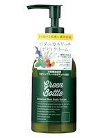 グリーンボトル ボタニカルリッチ ボディクリーム