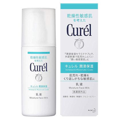 キュレル(Curel)乳液