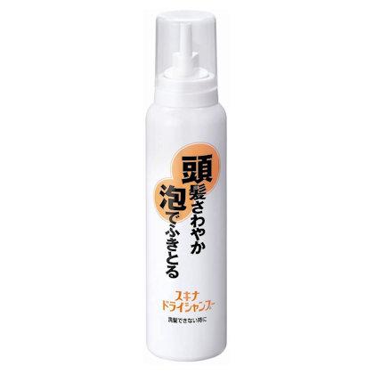 持田ヘルスケア スキナ ドライシャンプー
