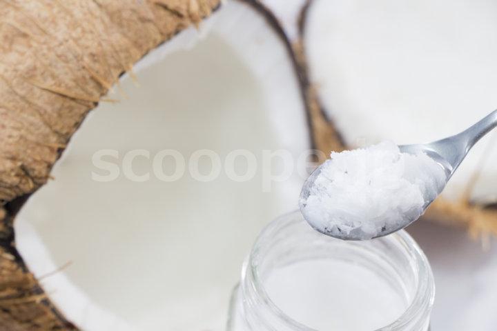 ココナッツ由来の洗浄成分